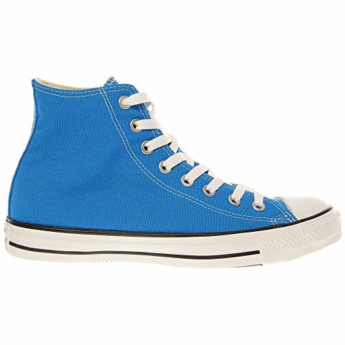 Ctas Electric Mode Bleu Core Lemonade Blue Adulte Converse Baskets Mixte Hi gxdPUA