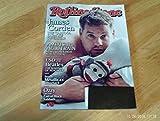 Rolling Stone Magazine (September 8, 2016) James Corden Cover