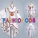 女性XLサイズ QC409 VOCALOID 東京オリンピック 初音ミク Miku コスプレ衣装