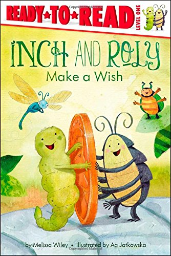 Read Online Inch and Roly Make a Wish ebook