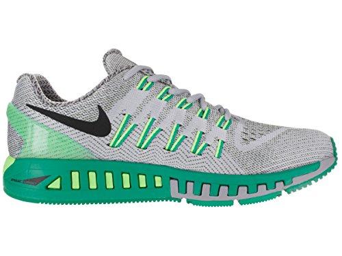 Scarpe Grey lcd Grn Uomo Grigio Verde Blk Air crg Wolf da Nero Nike Corsa Odyssey Khk Zoom T4xpBg