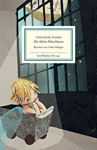 Der kleine Häwelmann (Insel-Bücherei)