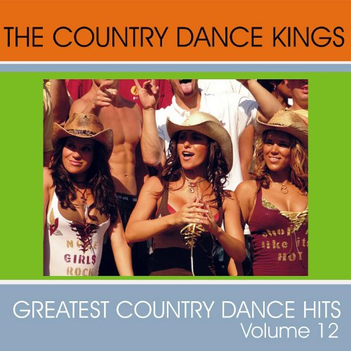Greatest Country Dance Hits - ...