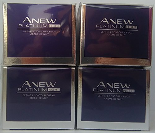 avon anew serum how to use