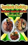 Jamaican Cooking CookBook Vol-1