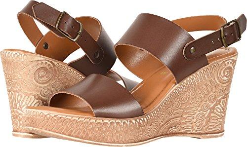 Bella Vita Women's Cor-Italy Brown Italian Leather 7.5 AA US