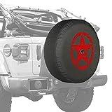 jeep wrangler rubicon spare tire - 2018 Jeep Wrangler Rubicon JL & JLU - 33