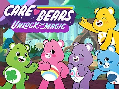 Care Bears: Unlock the Magic - Season 1