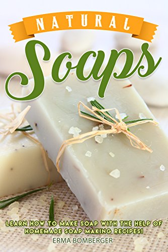 All Natural Hand Soap Recipe - 3