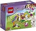 レゴ (LEGO) フレンズ ウサギのあかちゃん 41087