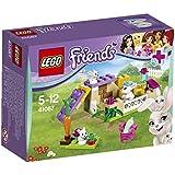 LEGO Friends 41087 - Il Coniglietto e I Cuccioli
