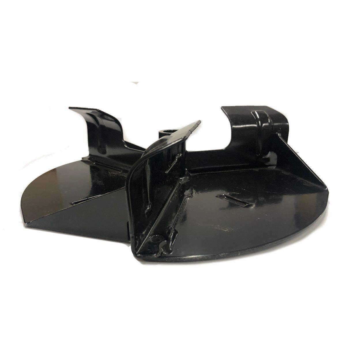 Ariens OEM 12'' 3 Blade Weldment Impeller 00426651 by Ariens