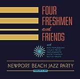 Four Freshmen and Friends