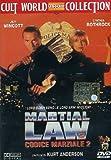 Martial Law - Codice Marziale 2 - IMPORT