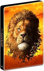 O Rei Leão (2019) - Steelbook [Blu-Ray]