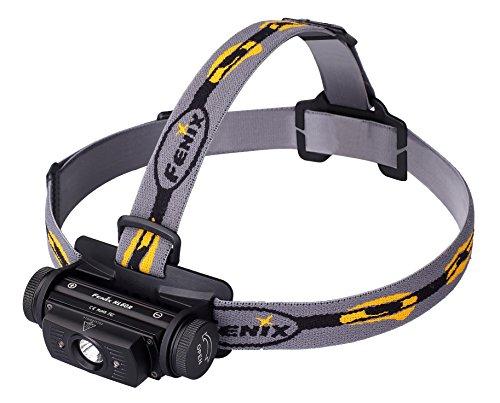 Fenix Flashlights HL60R Headlamp Black product image