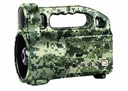 Western Rivers Pursuit Electronic Predator Call WRC-PURSUIT