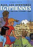 alix les aventures ?gyptiennes le prince du nil ? alexandrie l egypte
