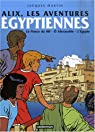 Alix - Intégrale, tome 1 : Les aventures égyptiennes par Martin