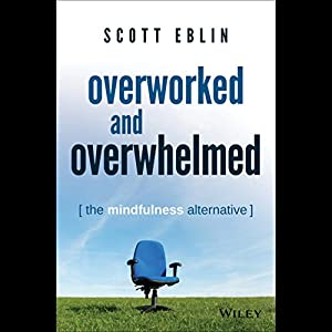 Overworked and Overwhelmed Audiobook