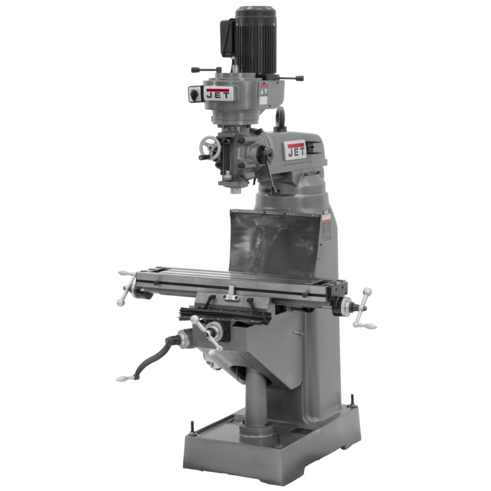 Best Small Milling Machine 9