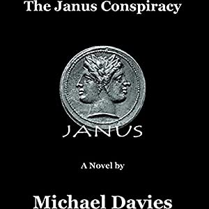 The Janus Conspiracy Audiobook