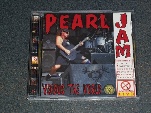 Pearl Jam - Versus The World - Zortam Music