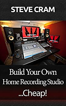 Cool Build Your Own Home Recording Studio Cheap English Edition Largest Home Design Picture Inspirations Pitcheantrous