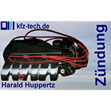 Zündung - grafisch (Kfz-Technik) (German Edition)