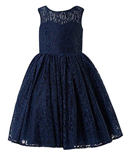 Buy navy dress 4t - 1