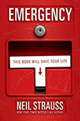 Emergency: This Book Will Save Your Life Paperback
