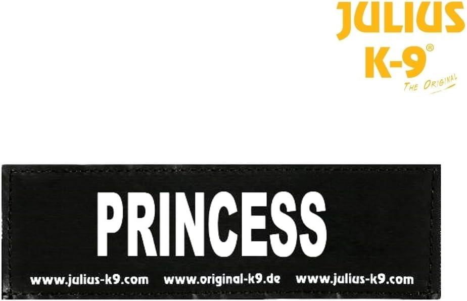 Julius-K9 ® Velcro Princess – Pair of