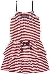 OshKosh B'gosh Knit Dress 31283011, Stripe, 6