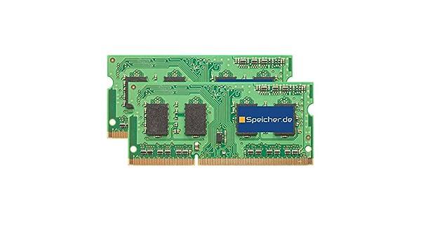 PHS-memory 8GB (2x4GB) Kit RAM módulo para QNAP TS-251A DDR3 SO DIMM 1600MHz: Amazon.es: Electrónica