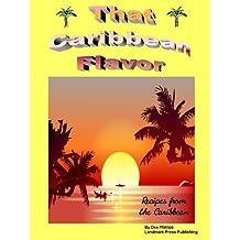 That Caribbean Flavor