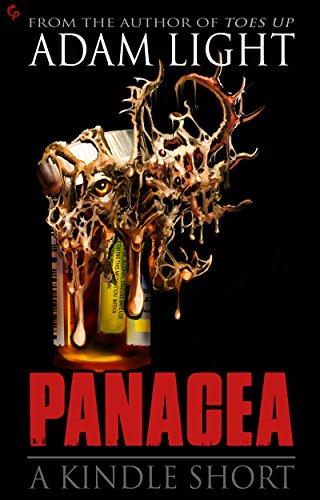 Panacea: A Novella of Horror (Panacea Single)