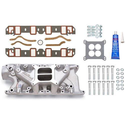 Edelbrock carburetor 1405 ☆ BEST VALUE ☆ Top Picks [Updated] + BONUS