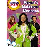 That's So Raven - Raven's Makeover Madness by Buena Vista Home Entertainment / Disney