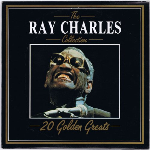Ray Charles - The Ray Charles Collection 20 Golden Greats [lp] - Zortam Music