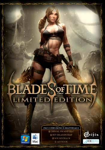 Blades of Time Limited Edition [Download] ()
