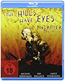 THE HILLS HAVE EYES I & II & III (MINDRIPPER) - Die Trilogie