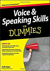 Image of the product Voice and Speaking Skills that is listed on the catalogue brand of Brand: For Dummies.