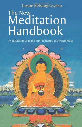 New Meditation Handbook Meditations Meaningful