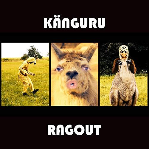 Känguru Ragout