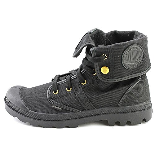 Pallabrouse Palladium Baggy Men's Boots Tw Black OPx4Z5Pwq