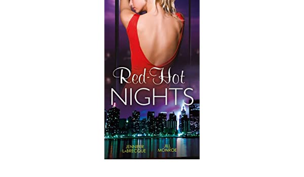 Red-Hot Nights: Daring in the Dark / Share the Darkness (Mills & Boon M&B) (24 Hours, Book 6)