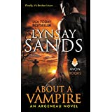 About a Vampire: An Argeneau Novel (Argeneau Vampire)
