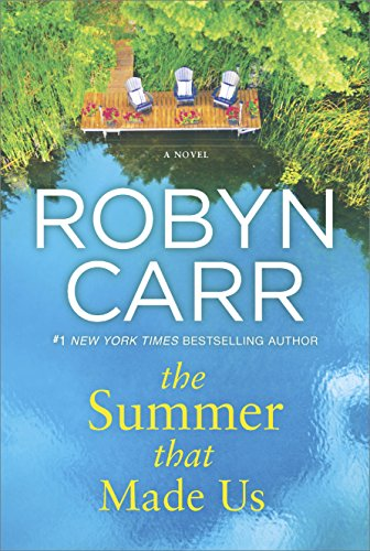 The Summer That Made Us by [Carr, Robyn]