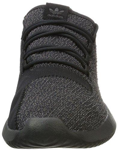 noir Shadow Gymnastique Hommes Noir Adidas Pour Tubular Chaussures De 8FZwq6P