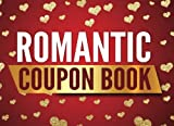 The Romantic Coupon Book: Coupons for Couples